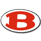 Bowdon High School logo