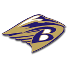 Brantley County High School logo