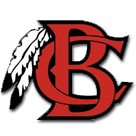 Bryan County High School logo
