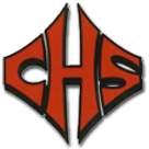 Cairo High School logo