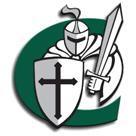 Calvary Christian School logo