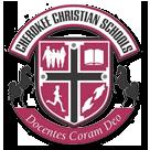 Cherokee Christian Schools logo