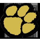 Claxton High School logo