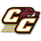 Cross Creek High School logo