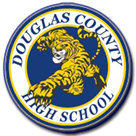 Douglas County High School logo