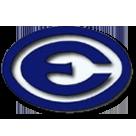Elbert County Comp. High School logo