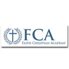 Faith Christian Academy logo