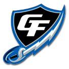 Georgia Force HS FB Program logo