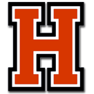 Harlem High School logo