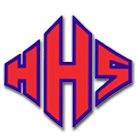 Hawkinsville High School logo