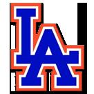 LaGrange Academy logo