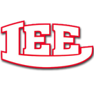 Lee County High School logo