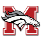 McNair High School logo