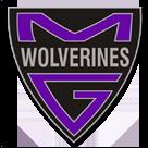 Miller Grove High School logo