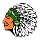 Murray County High School logo