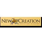 New Creation Christian Academy logo