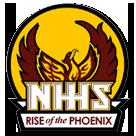 New Hampstead High School logo