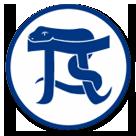 The Paideia School logo