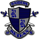 Redan High School logo