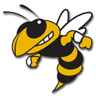 Rockmart High School logo