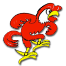 Screven County High School logo