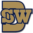Southwest DeKalb High School logo