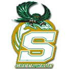 Spencer High School logo