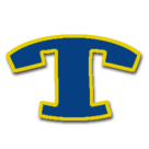 Taylor County High School logo