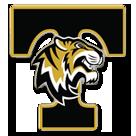Temple High School logo