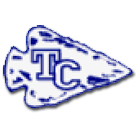 Towns County High School logo
