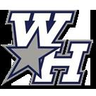 West Hall High School logo