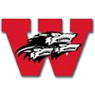 Woodland High School - Stockbridge logo