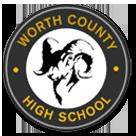 Worth County High School logo