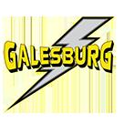 Galesburg High School logo