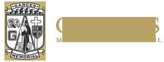 Garces Memorial High School logo