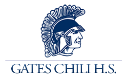 Gates Chili High School logo
