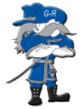 Gladbrook-Reinbeck High School  logo
