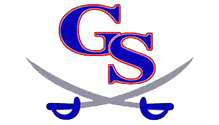 Glenbard South High School logo