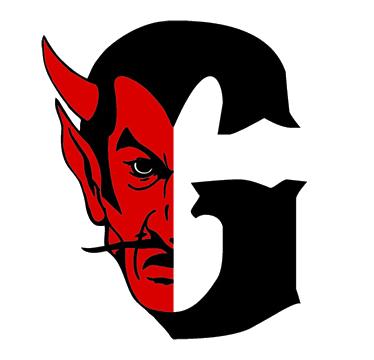 Glenwood Springs High School logo