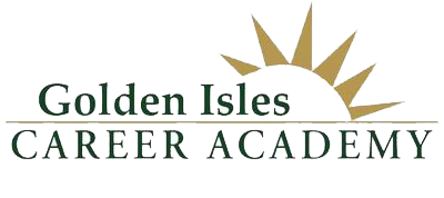 Golden Isles Career Academy logo