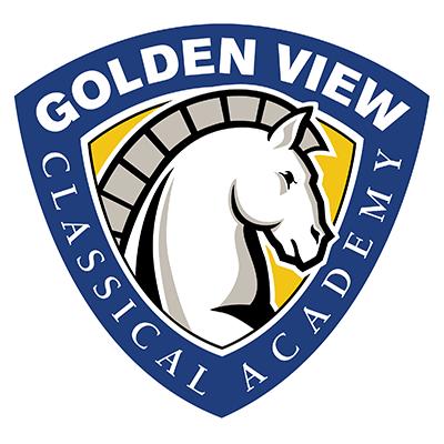 Golden View Classical Academy logo