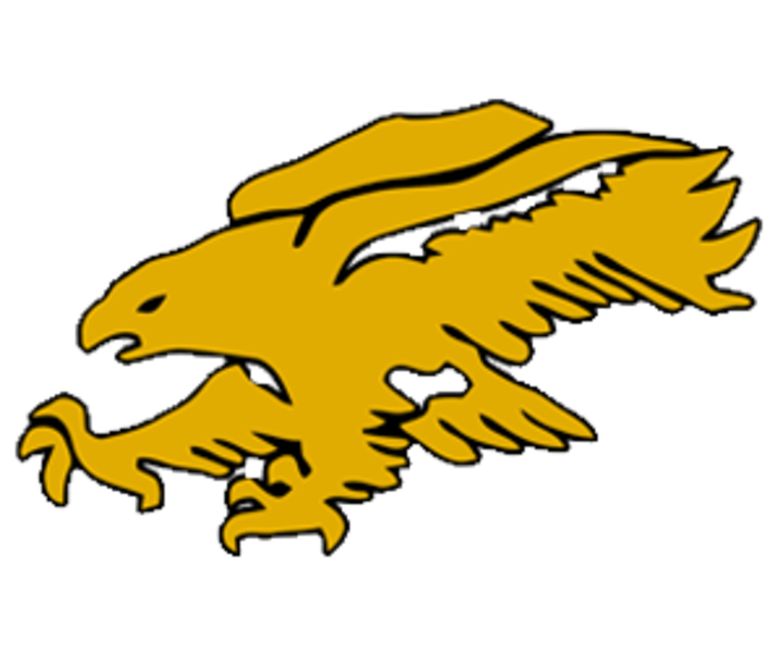 Goldthwaite High School logo