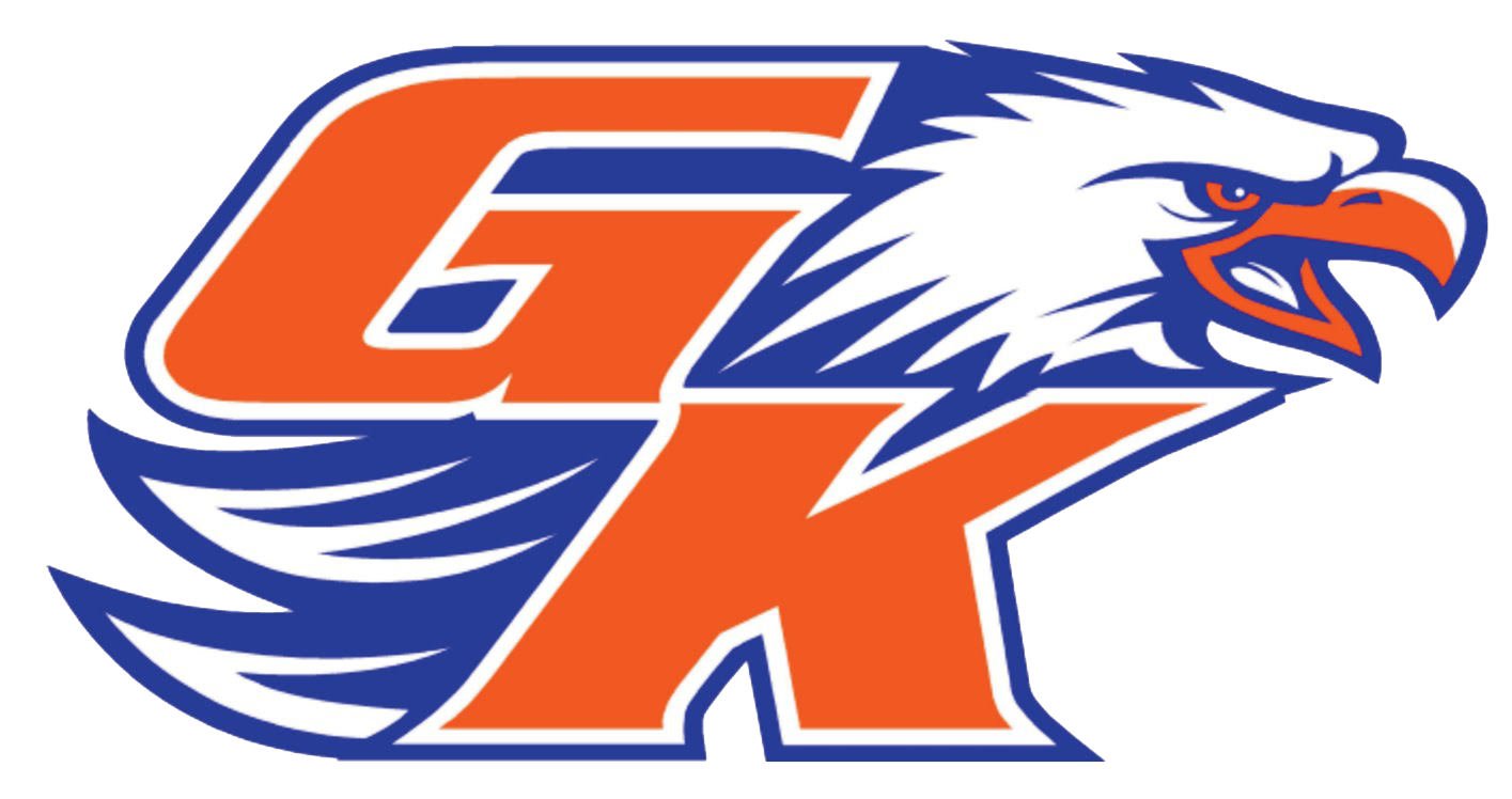 Graham-Kapowsin High School logo