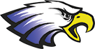 Grain Valley High School logo