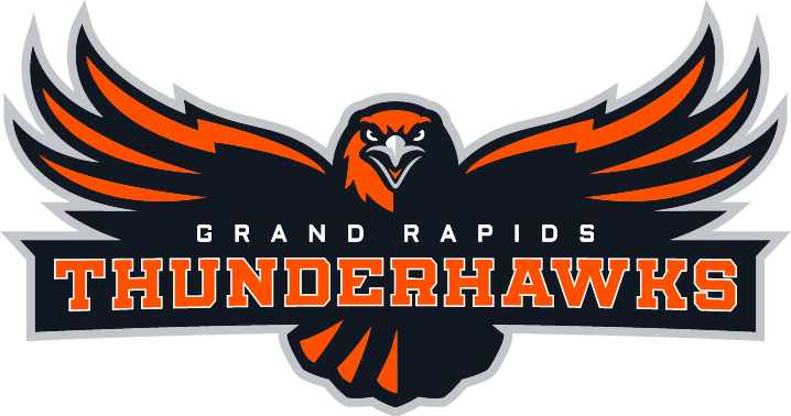 Grand Rapids High School logo