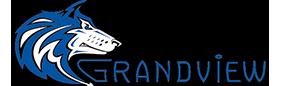 Grandview High School logo