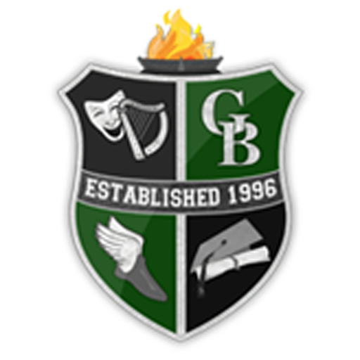 Granite Bay High School logo