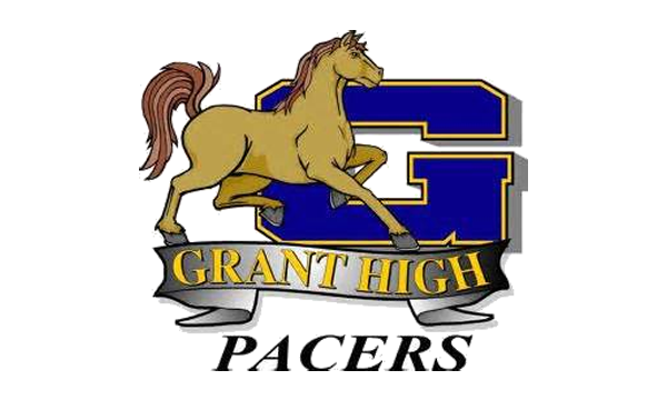 Grant Union High School logo