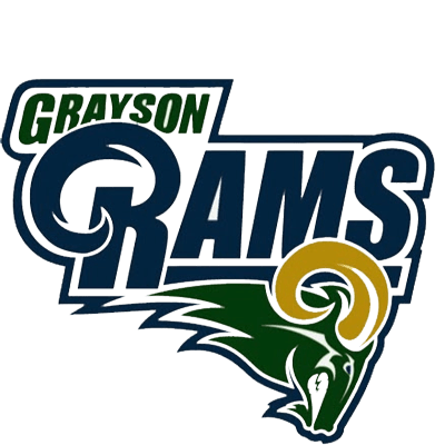 Grayson High School logo