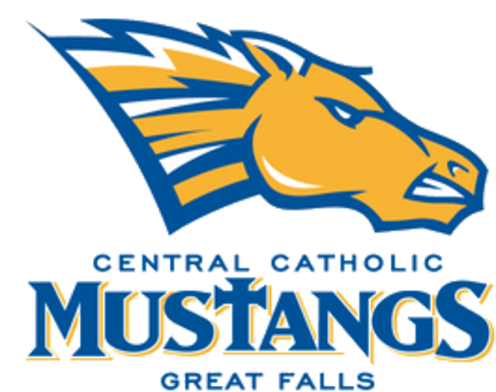 Great Falls Central Catholic High School logo